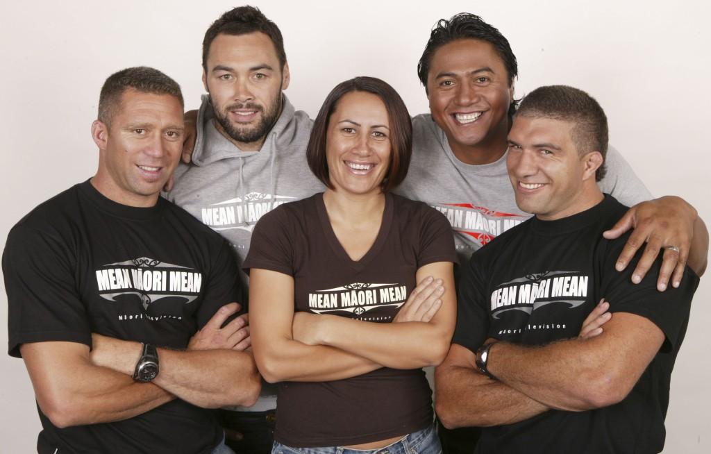 Code live Maori Television