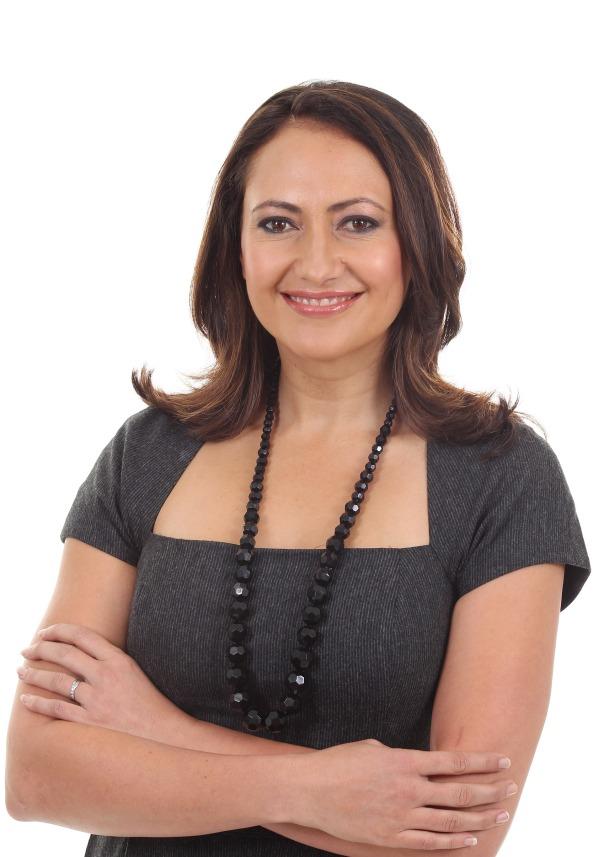 Melody Robinson Maori Television