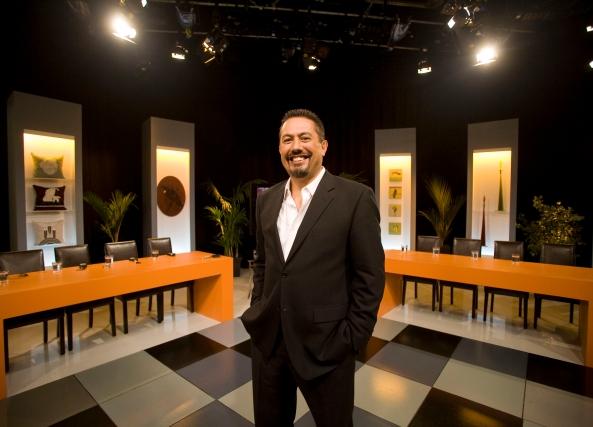 Mike King Waitangi Day Debate
