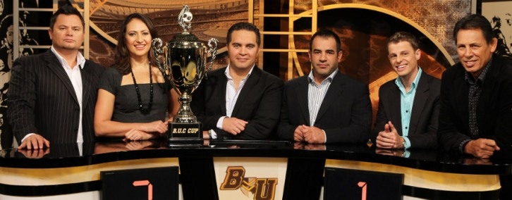 Boil Up Maori Television