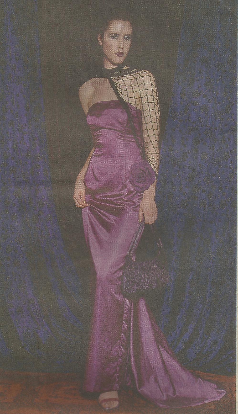 Sunday Star Times fashion shoot