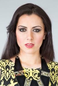 Natalia Abbott Jam3
