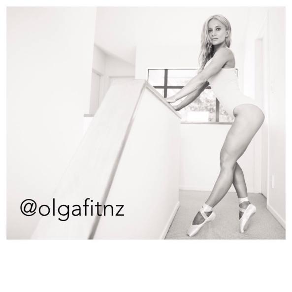 Olga Fitness N.Z.