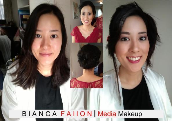 Carla Wong BM1