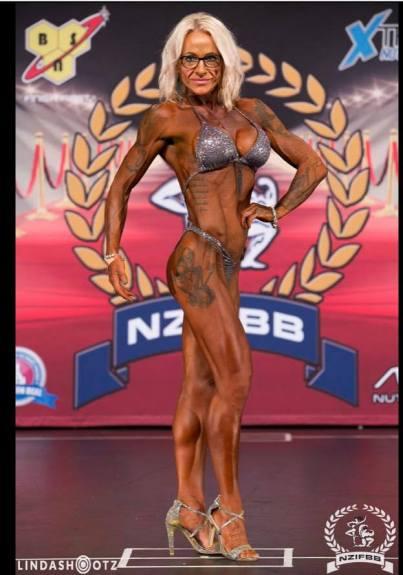 Justine Reid 1